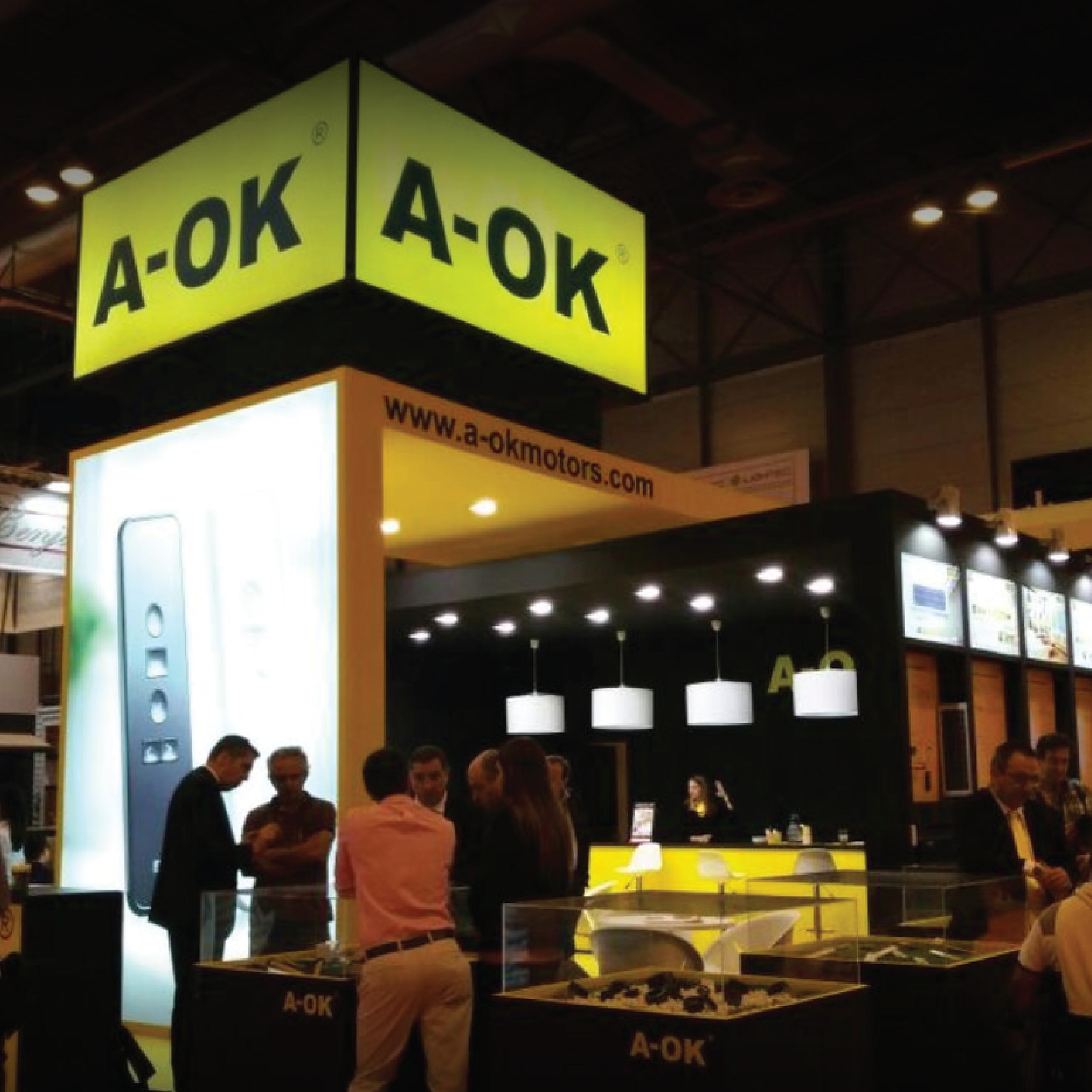 a-ok motors